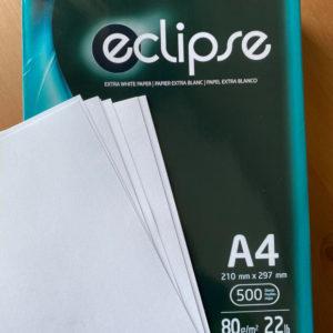 Kancelářský papír A4 80g/m2